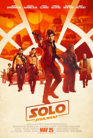 STAR WARS SAGA All Episodes including Solo A Star Wars Story 12
