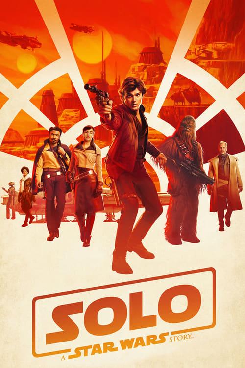Solo: A Star Wars Story - Watch Online (Stremio) 1